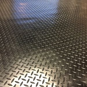 PVC Flooring Checker 2.5mm